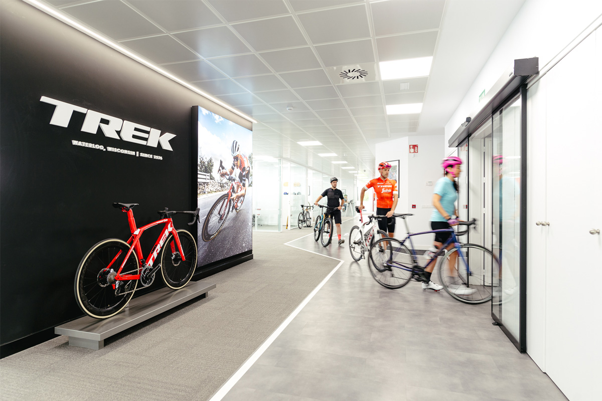 Trek consigue la certificación 'Great Place To Work'