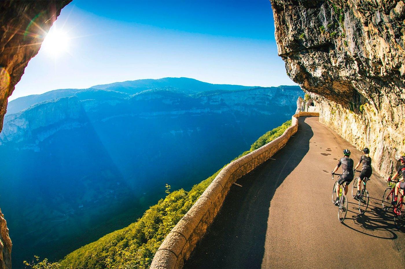 Cicleon, distribución de marcas de accesorios para ciclismo