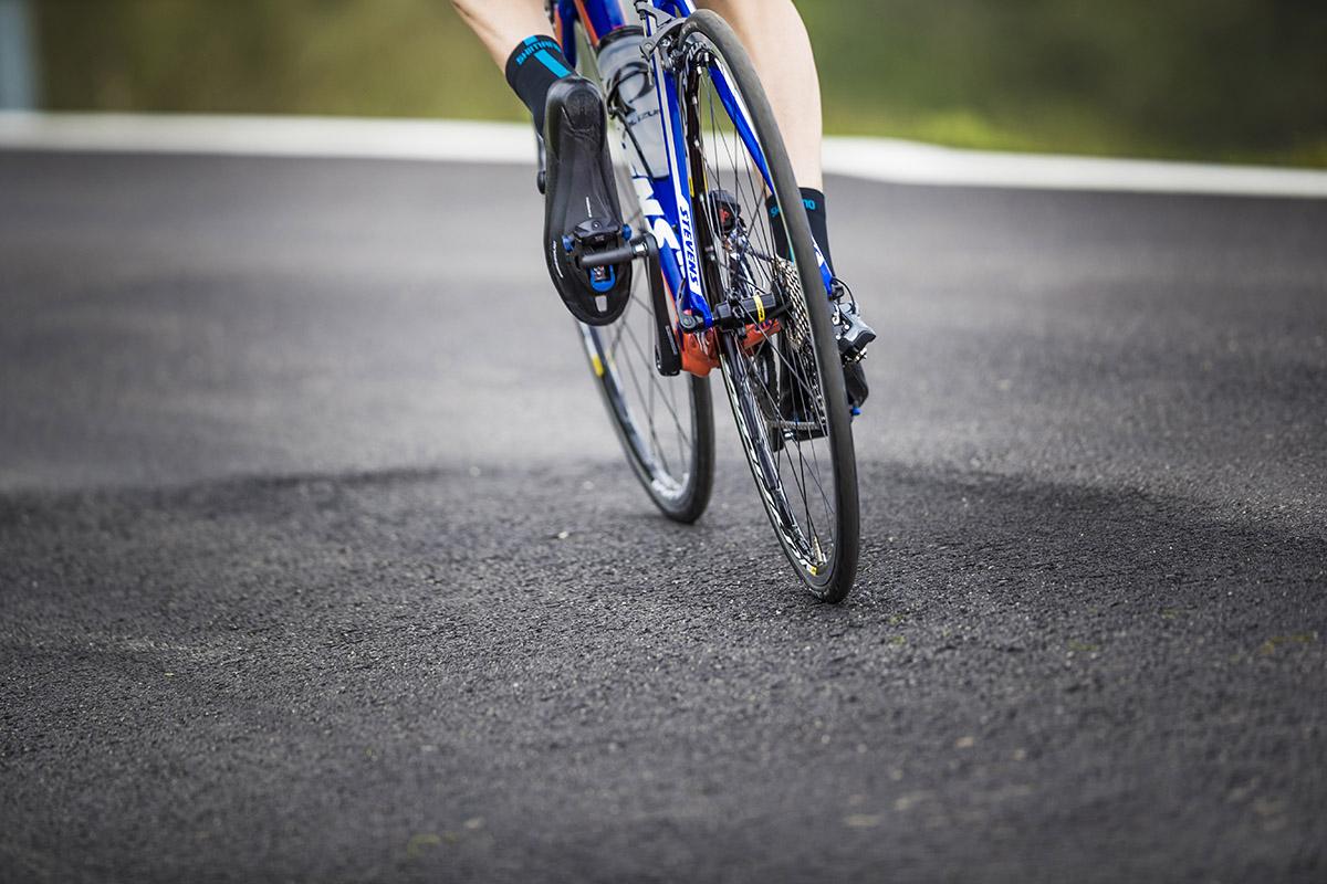 Actualización sobre la práctica de ciclismo en Fase 1
