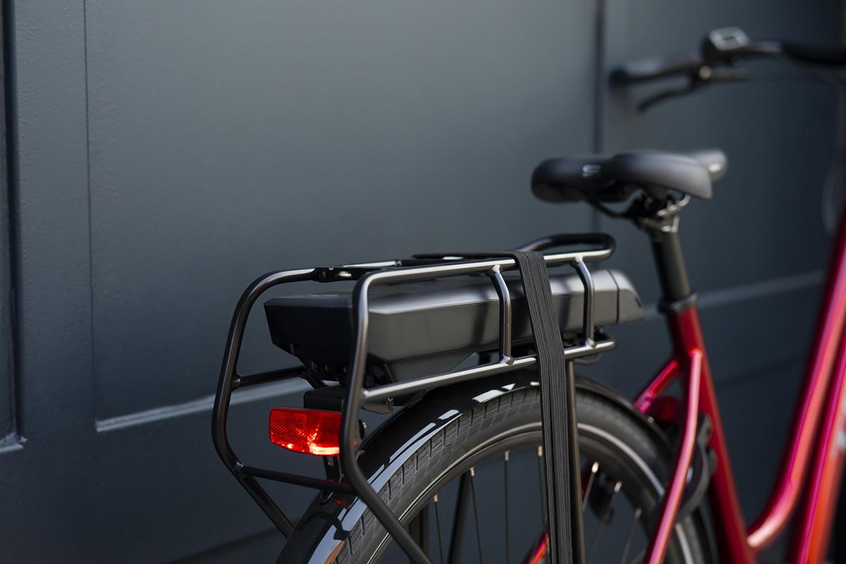 ¿Qué pasará con las baterías de las e-bikes? Las propuestas de CONEBI