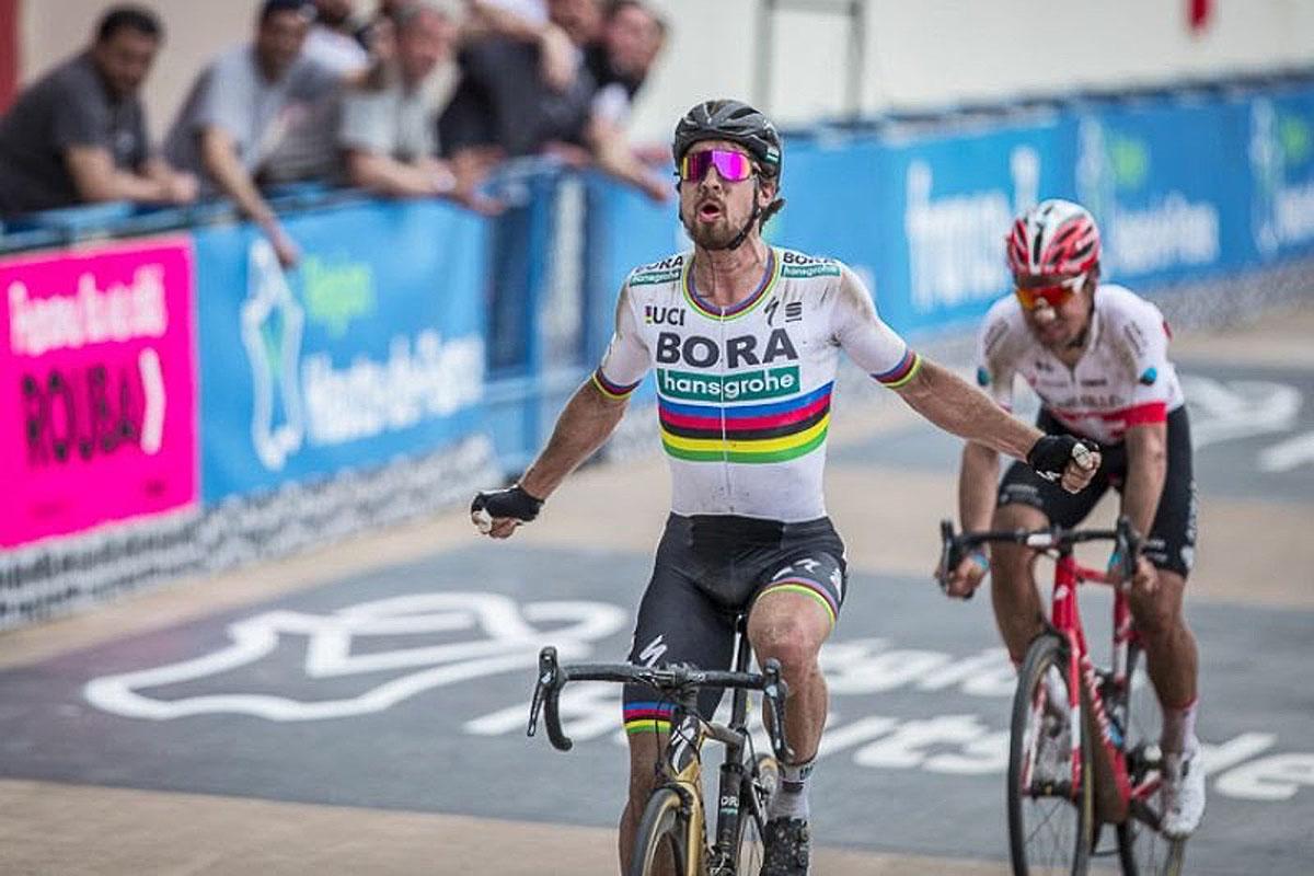 Calendario 2020 de competiciones ciclistas: las carreras que podrás ver en Eurosport