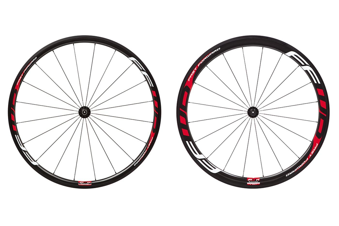 Precios más económicos para las ruedas FFWD F3 y F4