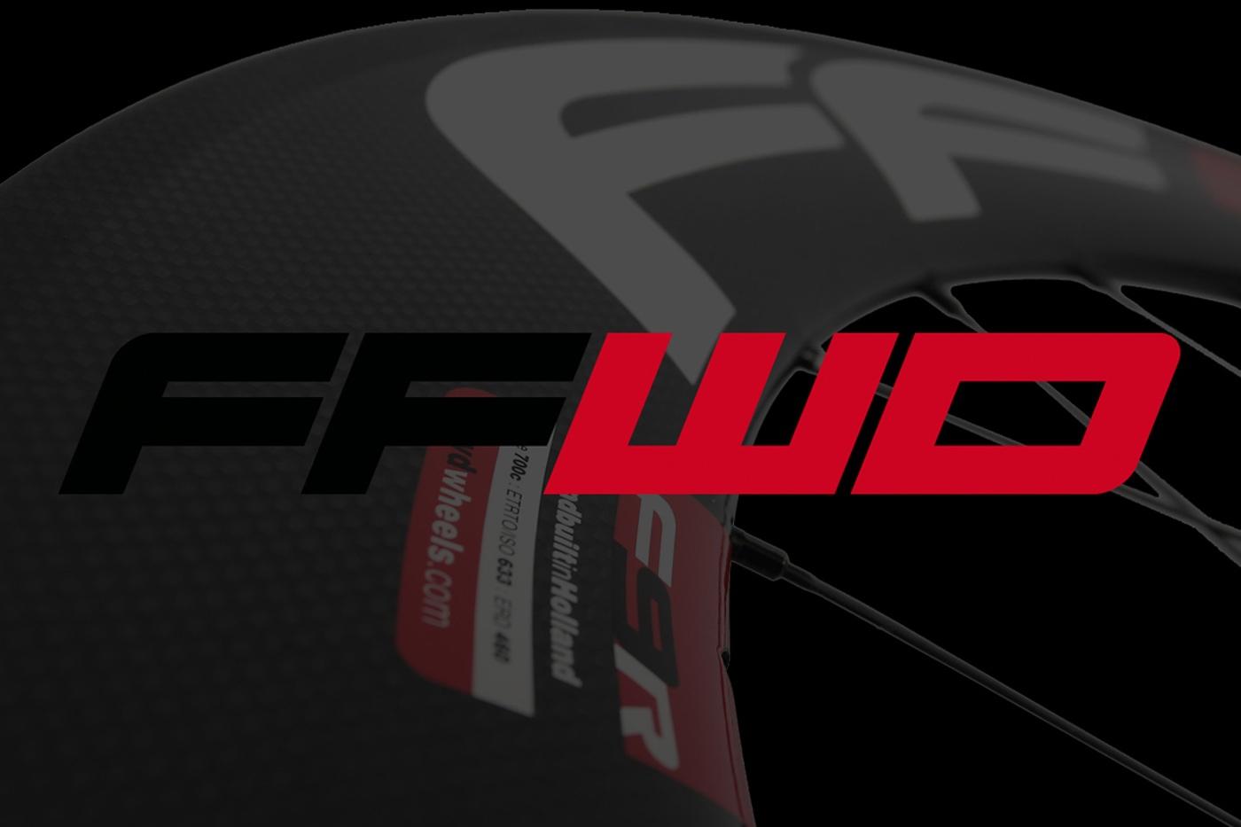 FFWD se une al catálogo de marcas de CicleOn