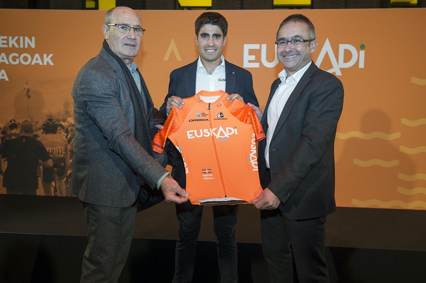 Fundación Euskadi 2018
