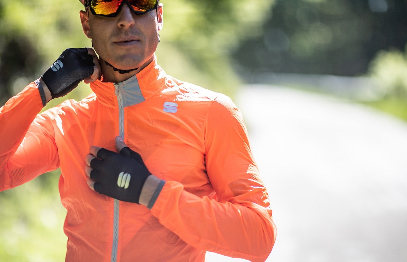 Hot Pack Easylight de Sportful