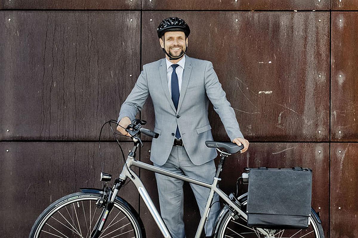 Informe de Deloitte sobre e-bikes