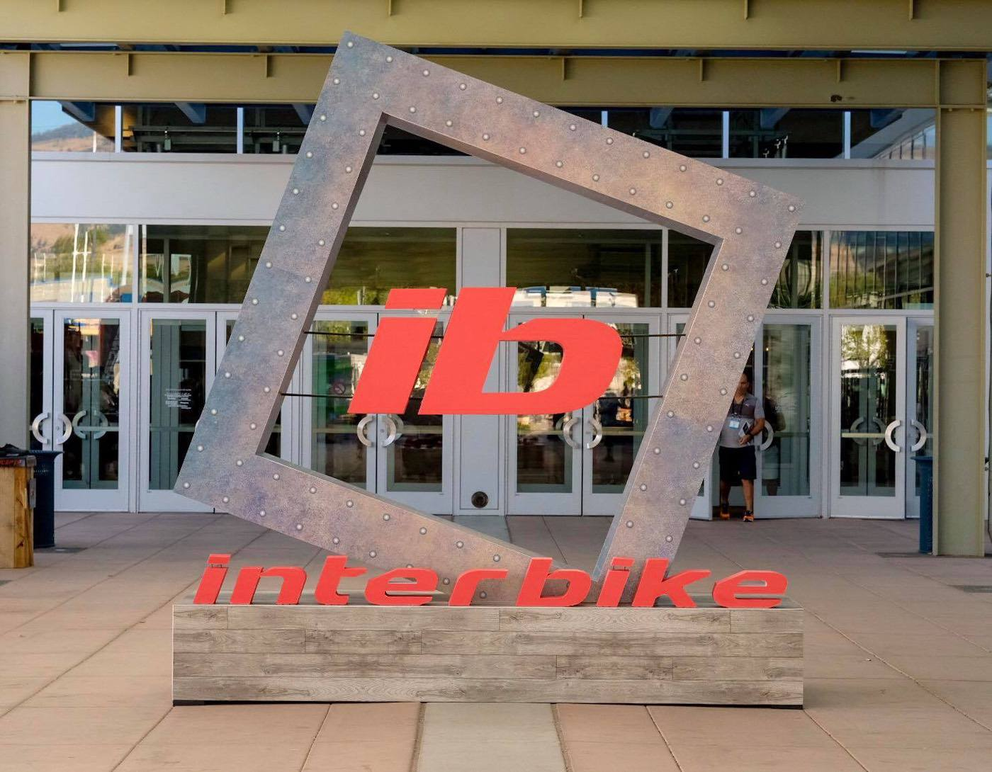 Interbike no se celebrará en 2019