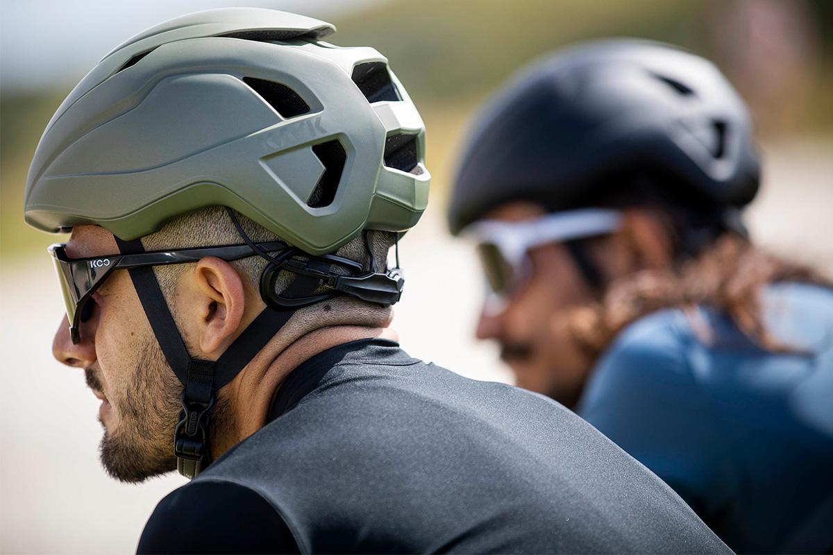 El nuevo casco KASK Wasabi ya está disponible en las tiendas