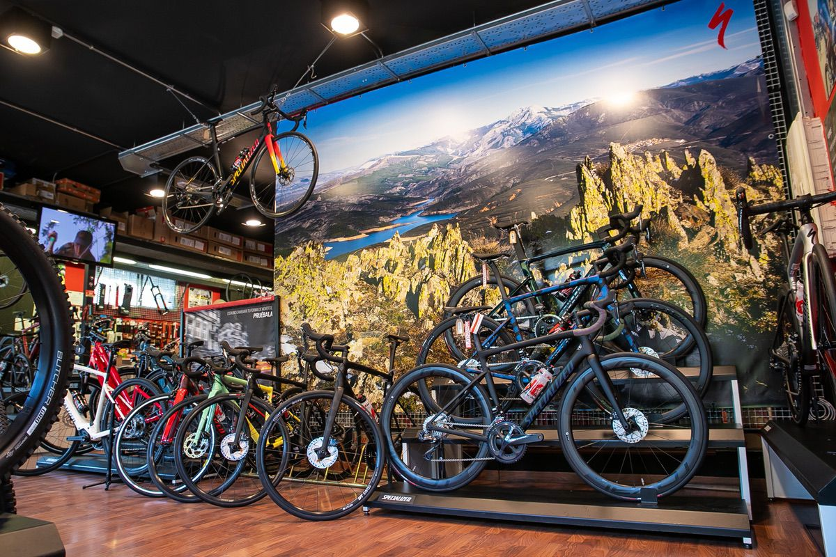 KBIKE Cycling Store cumple 11 años