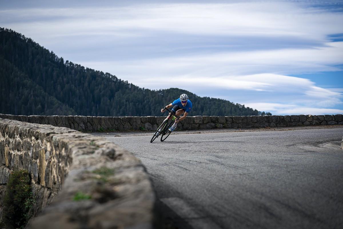 60 minutos de ciclismo: 9 vídeos para ver en casa