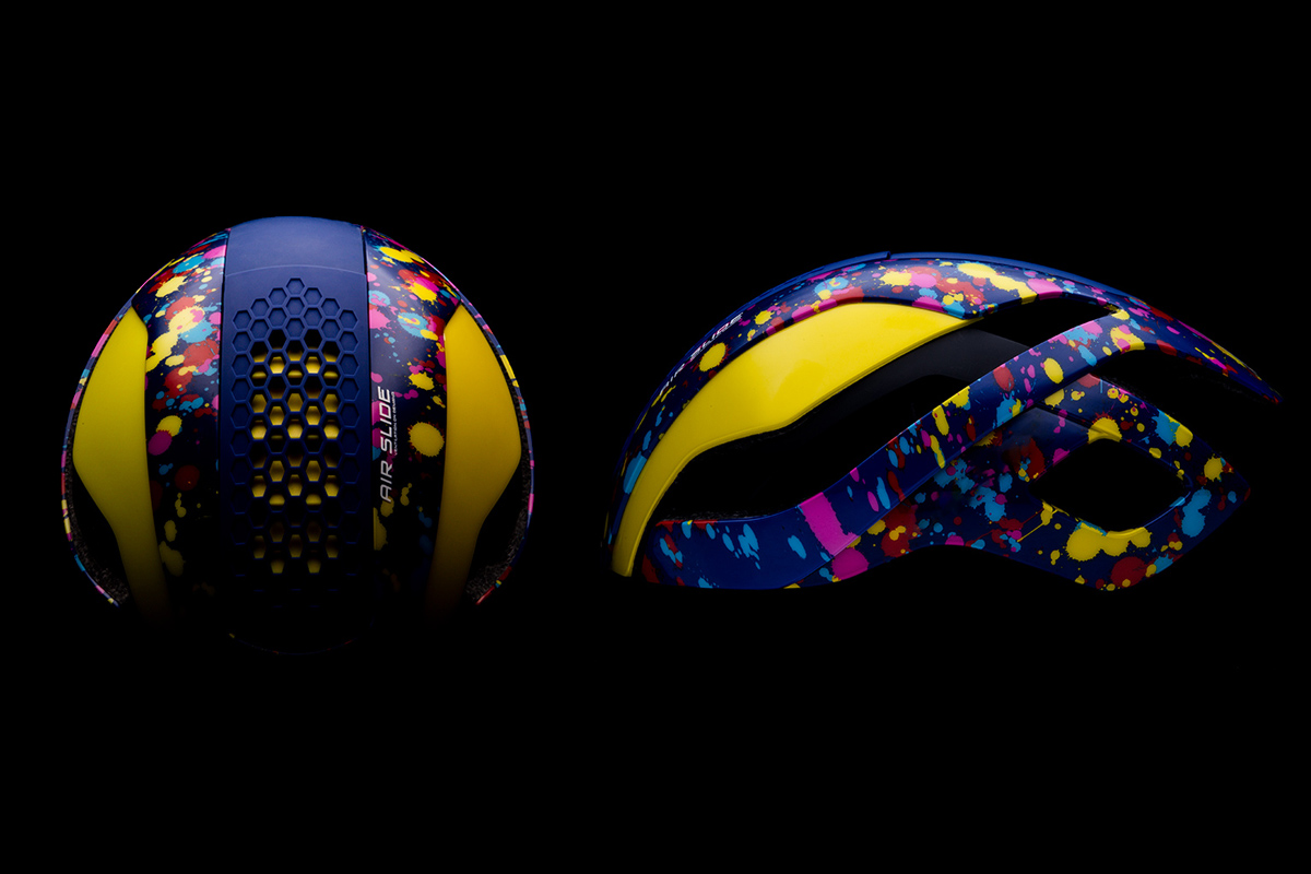 Diseña tu próximo casco, el concurso de Lazer