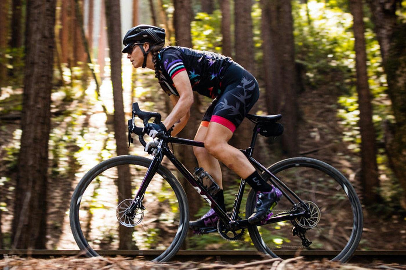 LIV Brava, Ciclocross en femenino