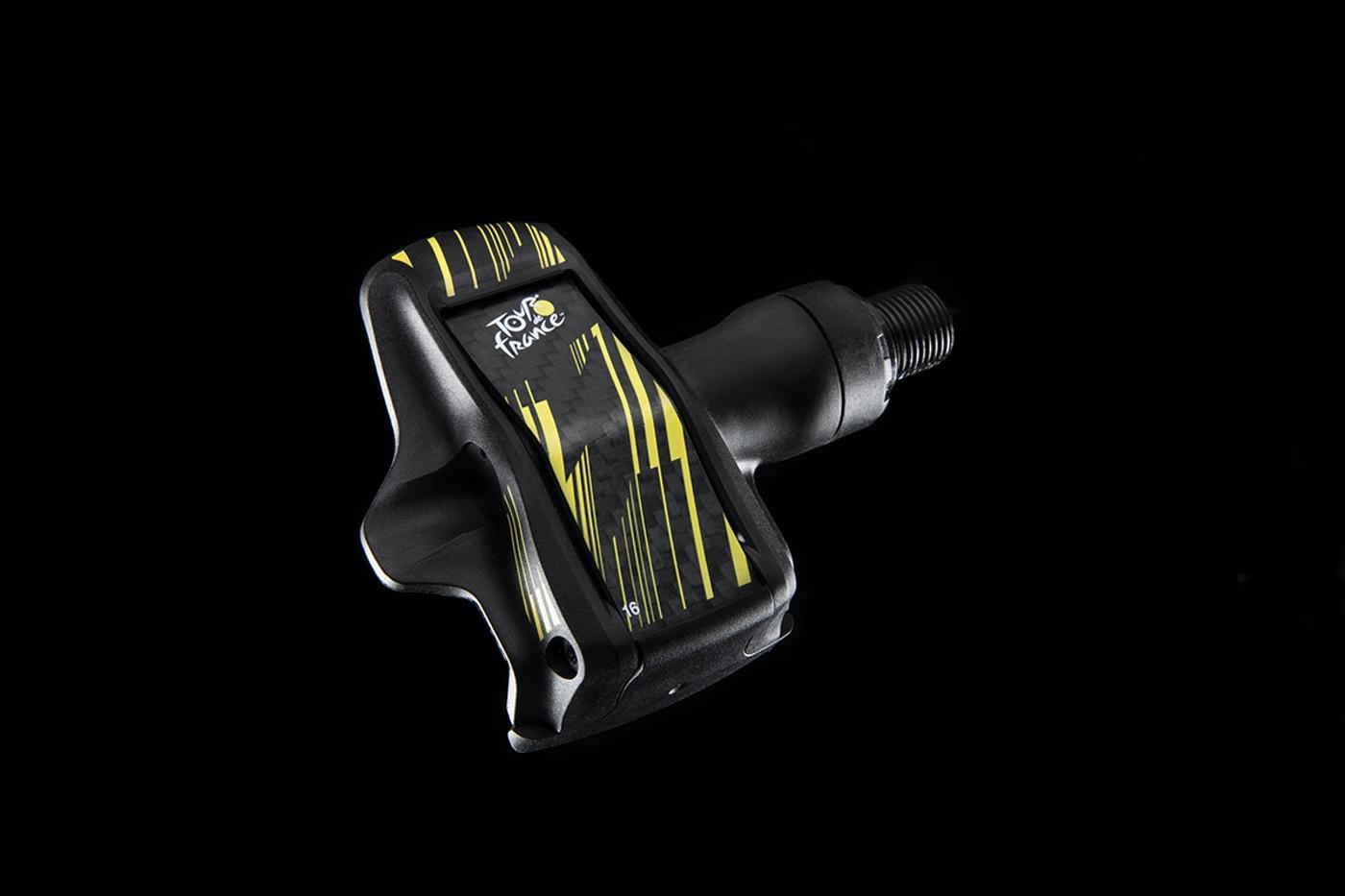 LOOK Keo Blade Carbon Ceramic ed. Limitada Tour de Francia