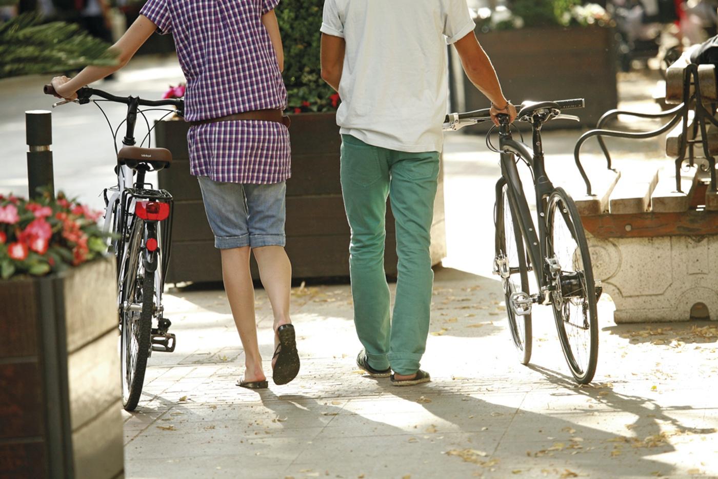 El Sector de la Bicicleta está de celebración según datos de AMBE