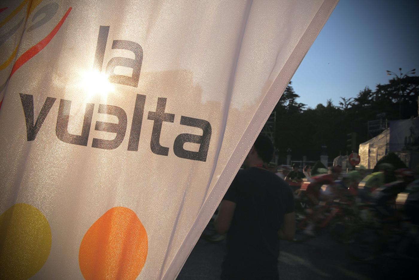 El Angliru vuelve a ser protagonista de La Vuelta