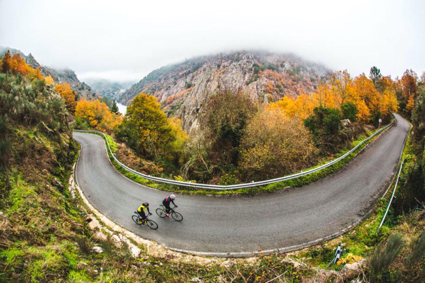 Arnoia Termal Bike KM0: viajar, descubrir y practicar ciclismo en Galicia