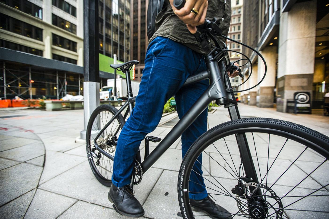 Cannondale lanza una nueva bicicleta urbana Bad Boy