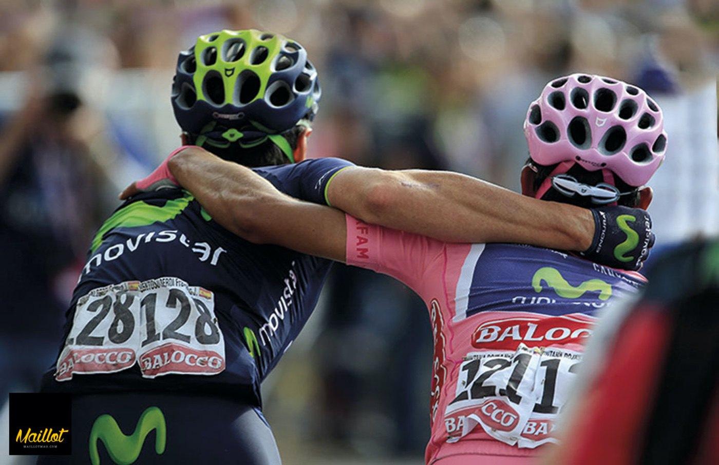 Catlike anuncia la decisión de no seguir esponsorizando equipos Pro Tour como el Movistar Team