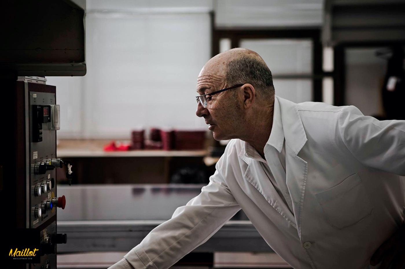 Etxeondo: 40 años de pasión y esfuerzo