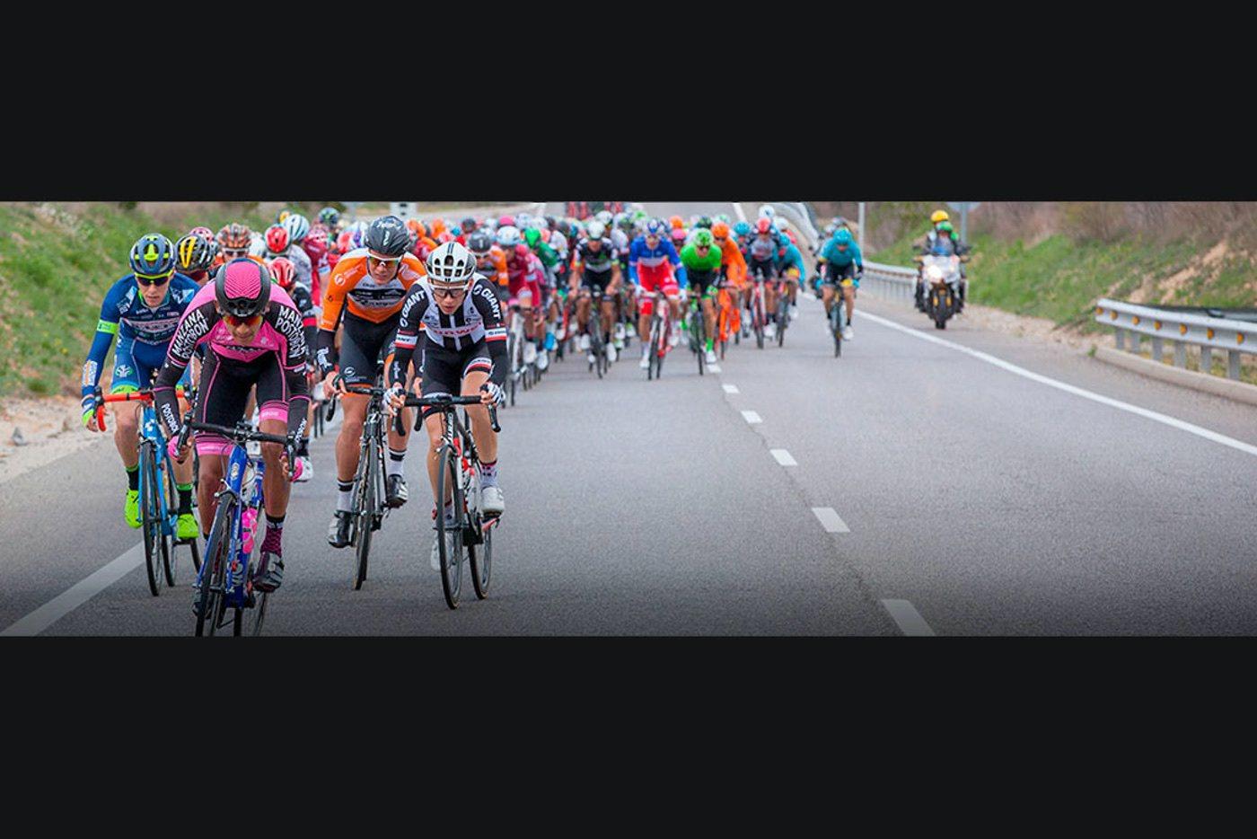 Gobik vestirá al líder de la Vuelta Ciclista a Cataluña