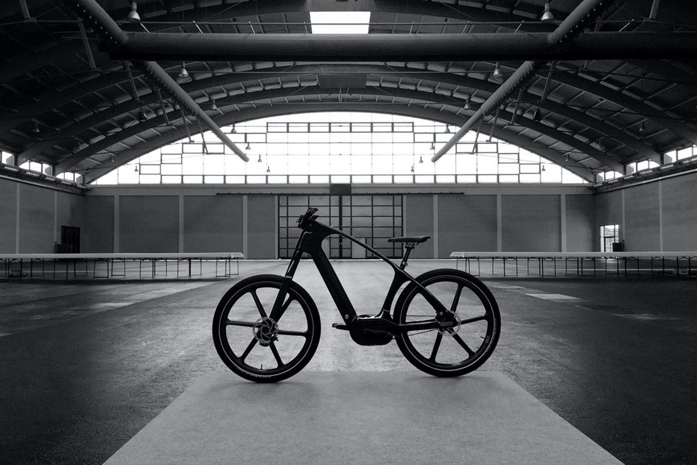 The Power Bike: exclusividad e inteligencia al servicio del ciclismo urbano