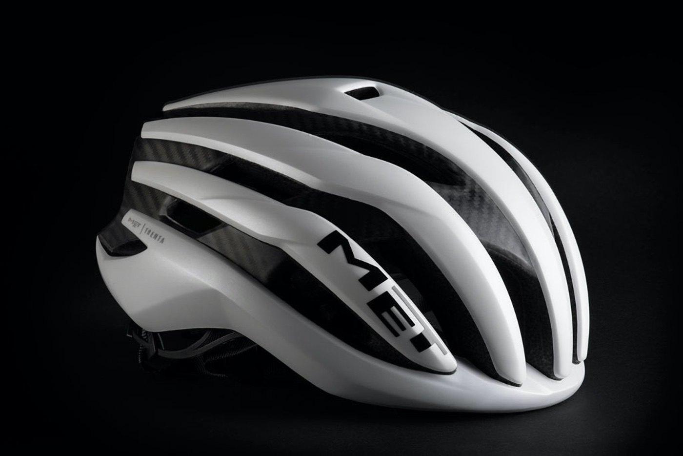 Nuevo Met Trenta: el casco que celebra y marca un hito en la historia de Met