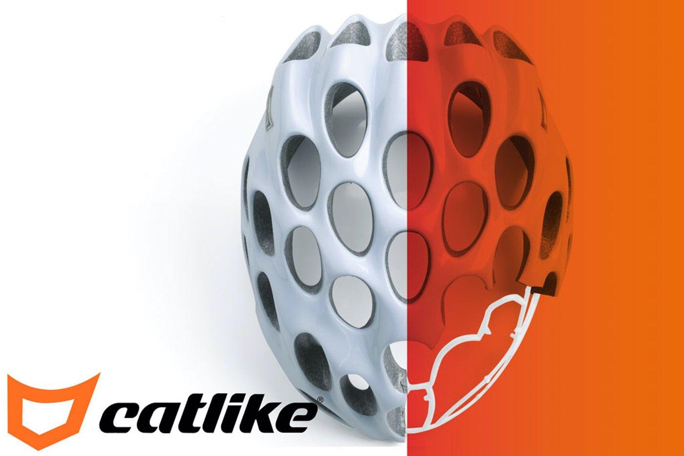 Plan Renove de Catlike: un motivo más para que no salgas sin casco