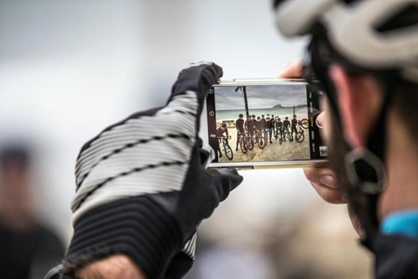 Shimano España tiene Instagram