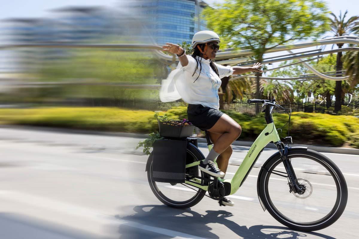 Descubre la nueva gama de bicicletas urbanas Turbo de Specialized