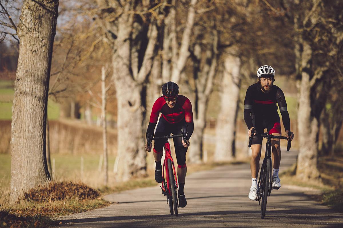 Nueva gama de e-bikes para carretera y gravel de Merida