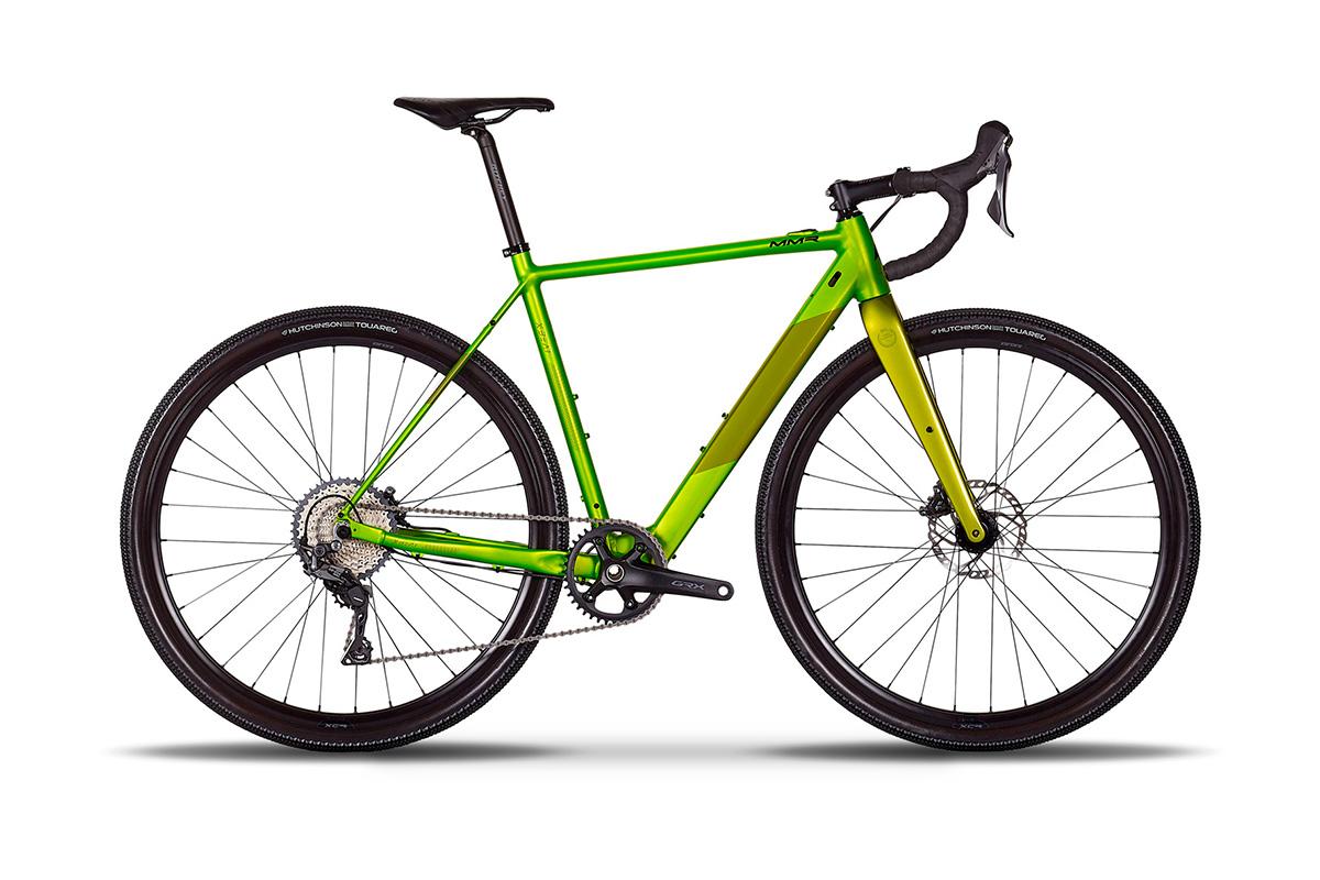 Nuevas e-Bikes de MMR: Beat, X-Beat y Tempo para gravel, carretera y urbana