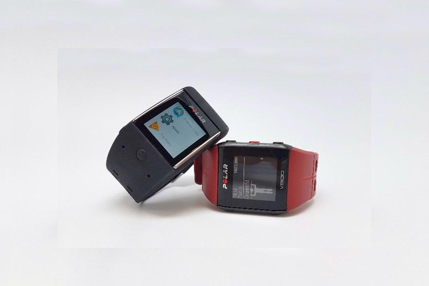 Mejoras en el GPS y nuevas funciones con las últimas actualizaciones para los modelos V800 y M600 de Polar
