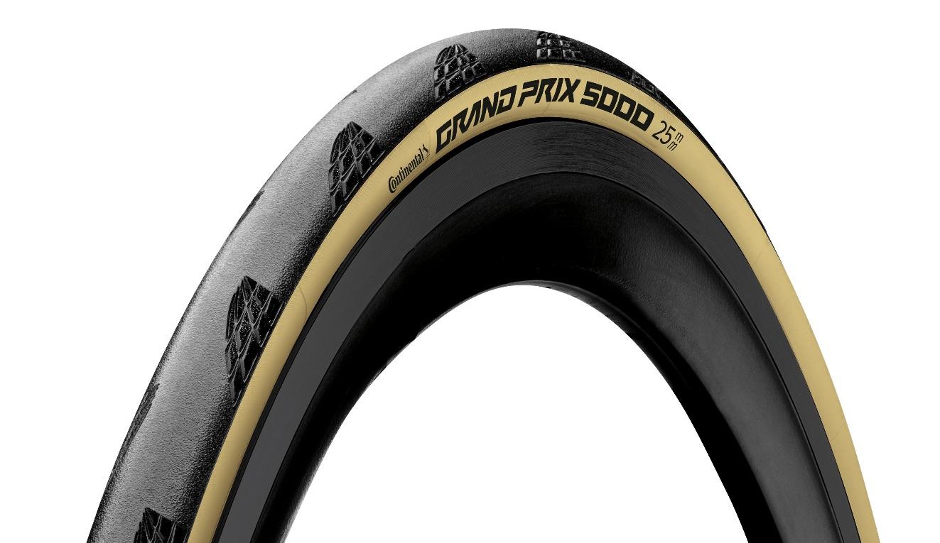 Neumáticos Continental GP5000
