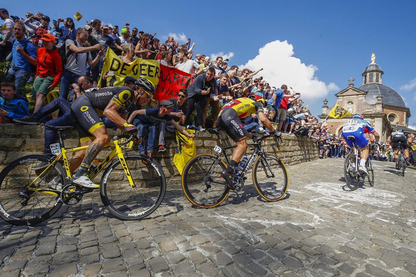Nuevas medidas UCI para 2018 y sus posibles consecuencias