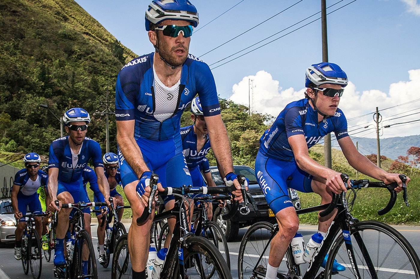 Orbea United Health Care Pro Cycling Team