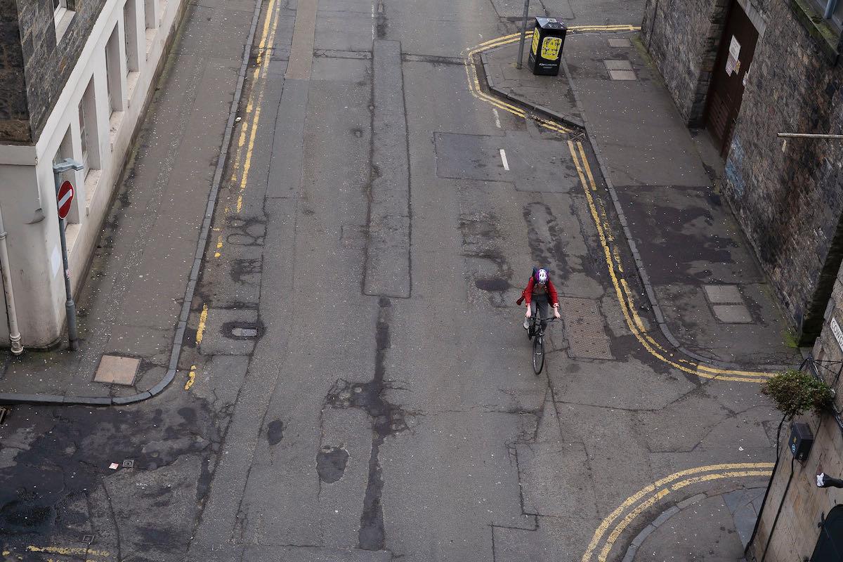AMBE se suma a la campaña 30 Días en Bici