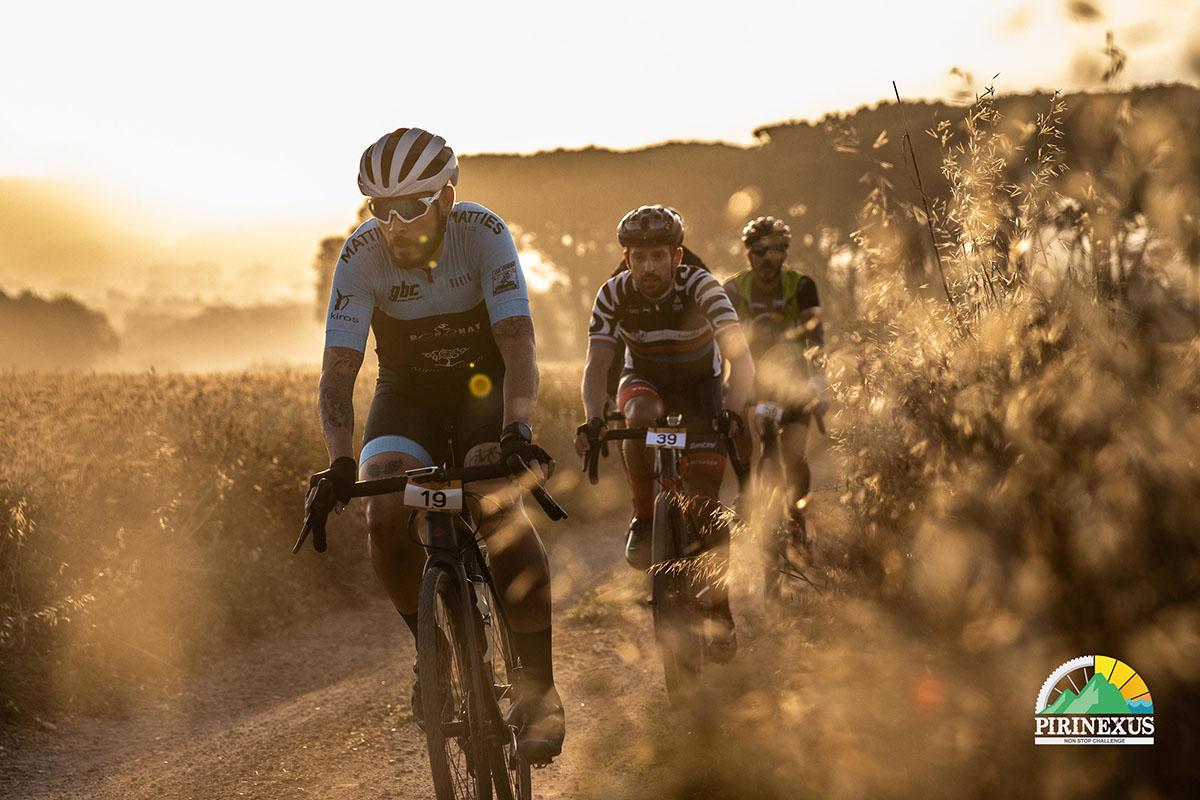 Canyon Pirinexus Non Stop Challenge 2020