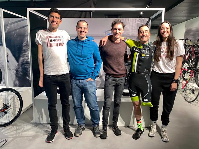 Podcast Ep. 10: Deportistas paralímpicos, atletas de élite. Hablamos con Alejandro Sanchez Palomero, Juanjo Méndez y Claudia Grau