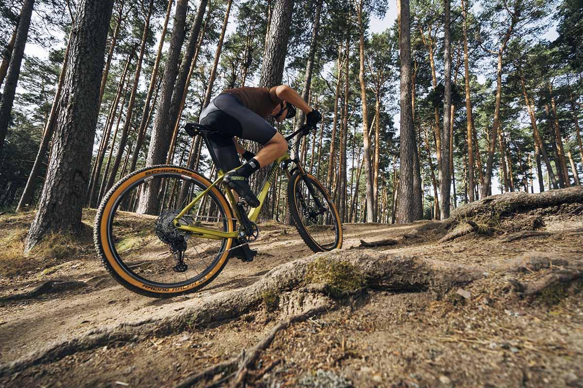 Limitaciones para practicar ciclismo en las ciudades cerradas por Sanidad
