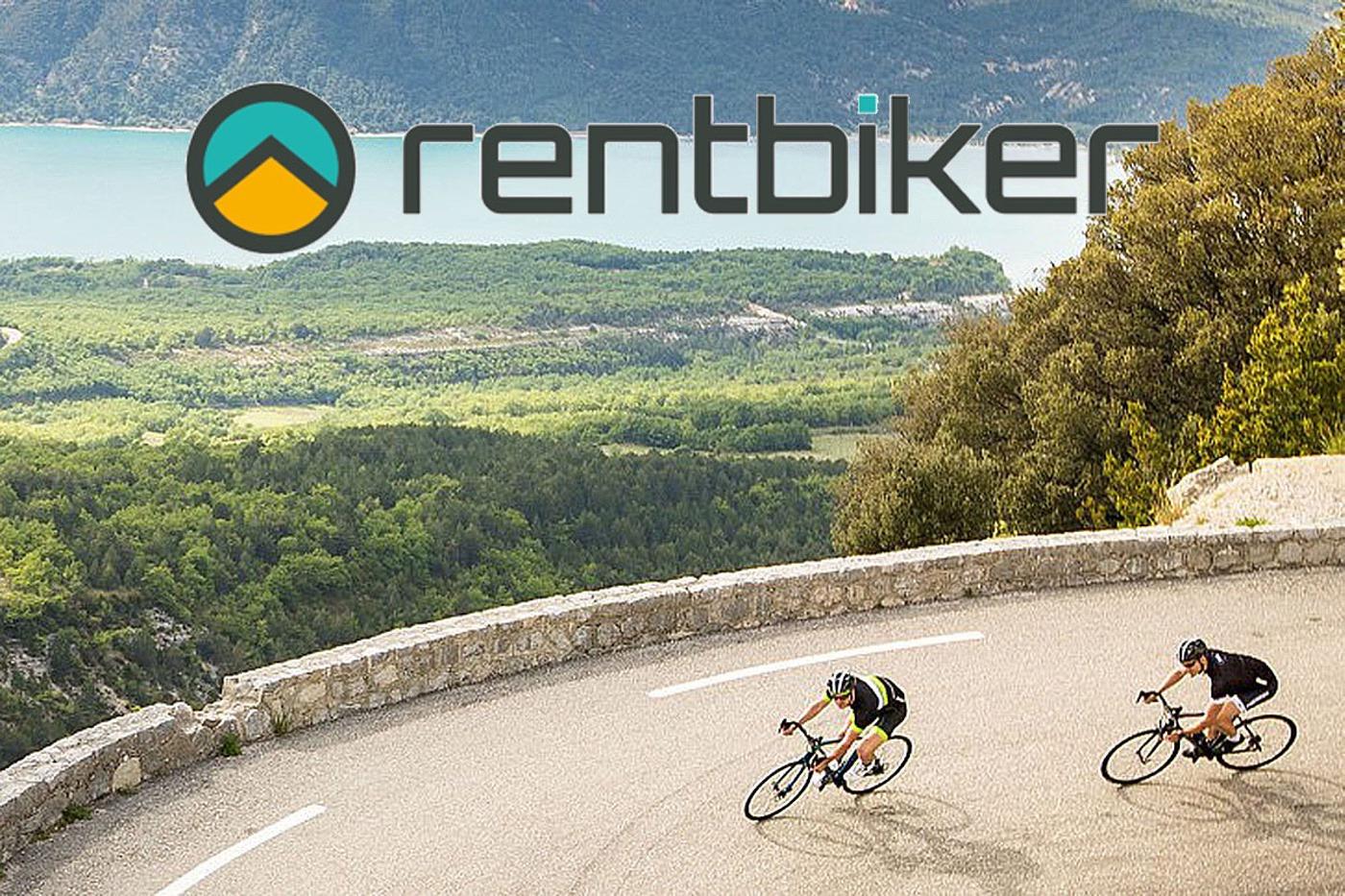 Rentbiker, alquiler de bicicletas a través de tiendas