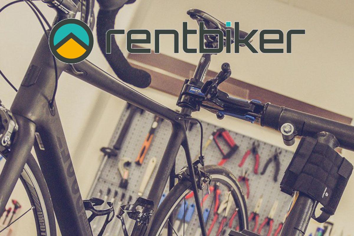 Rentbiker alcanza las 1.000 bicicletas de alquiler