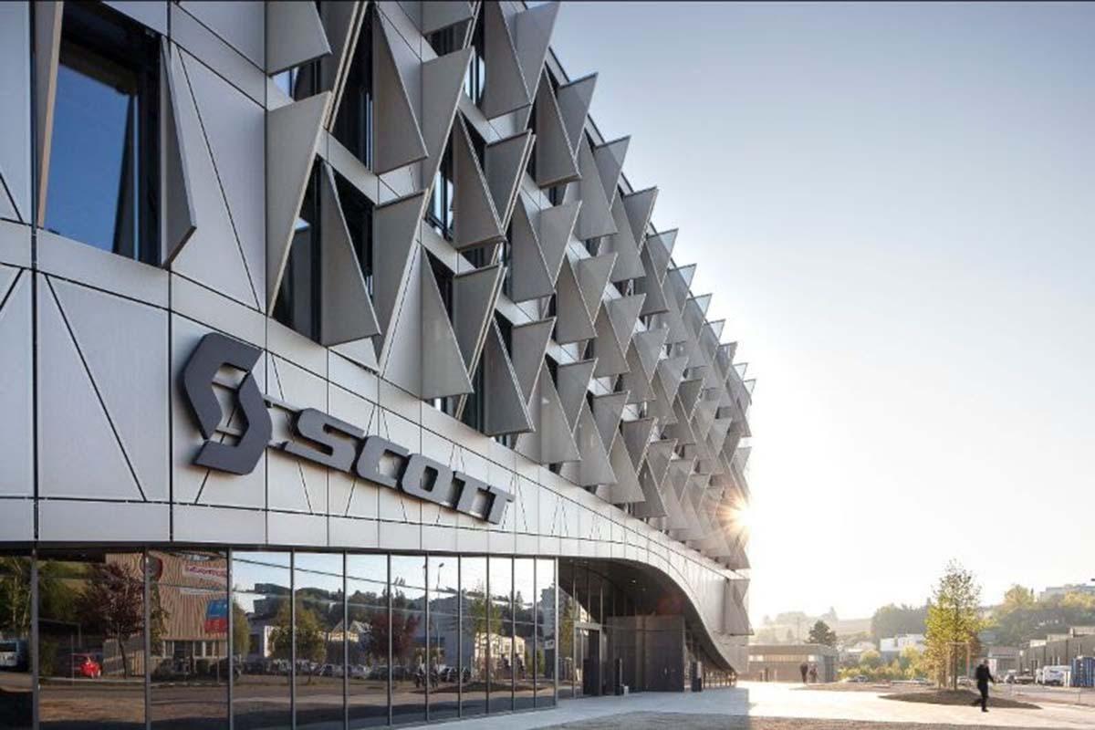 SCOTT - Team Sunweb