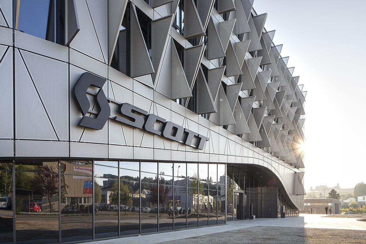 SCOTT aplaza a septiembre la presentación de su gama 2021