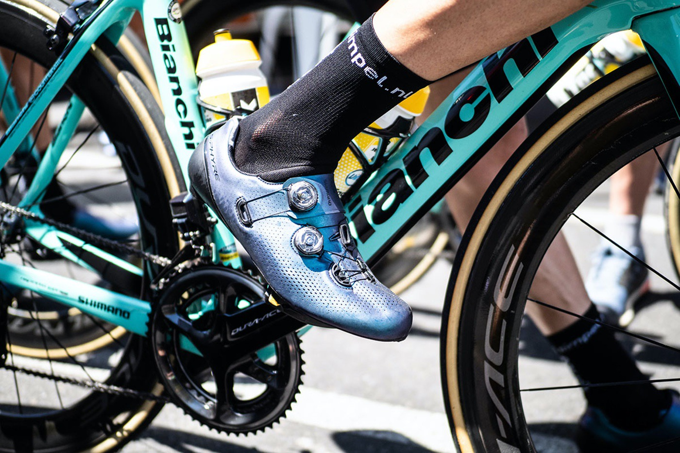 Zapatillas Shimano Aurora S-PHYRE RC9