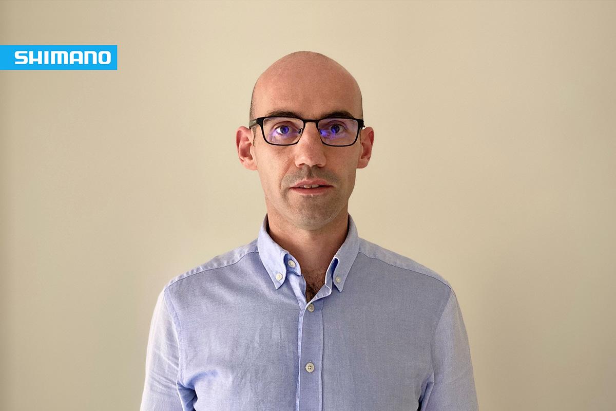 Bruno Prieto, nuevo Country Manager de Shimano Iberia SL