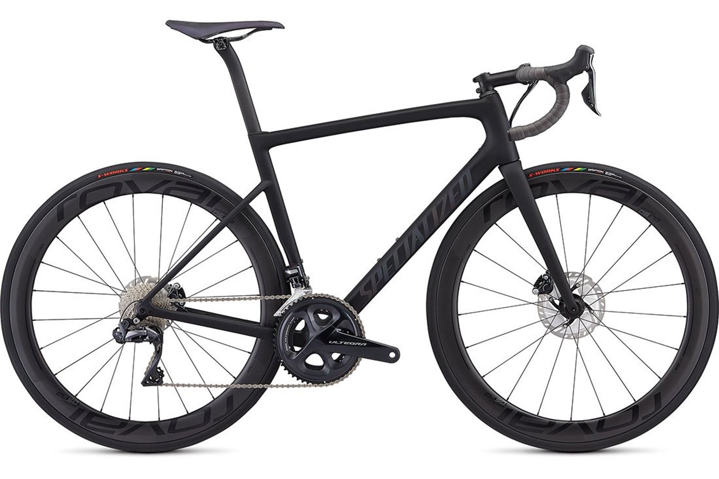 Specialized Tarmac Disc 2019
