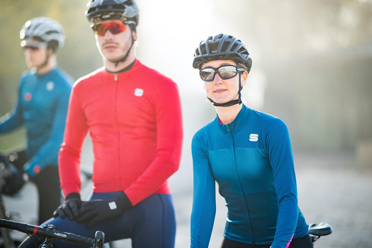 Nuevas prendas en la colección Sportful Bodyfit Pro Winter 2020