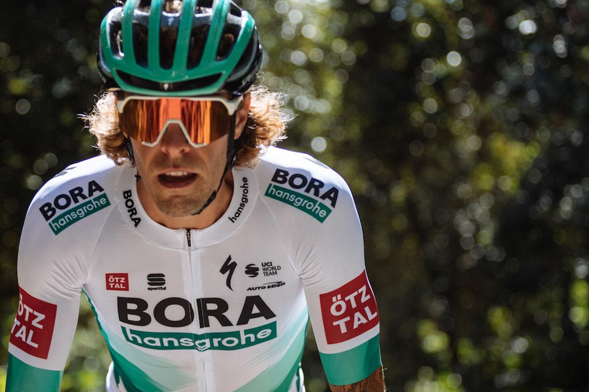 Sportful del BORA-hansgrohe para el Tour de Francia 2020
