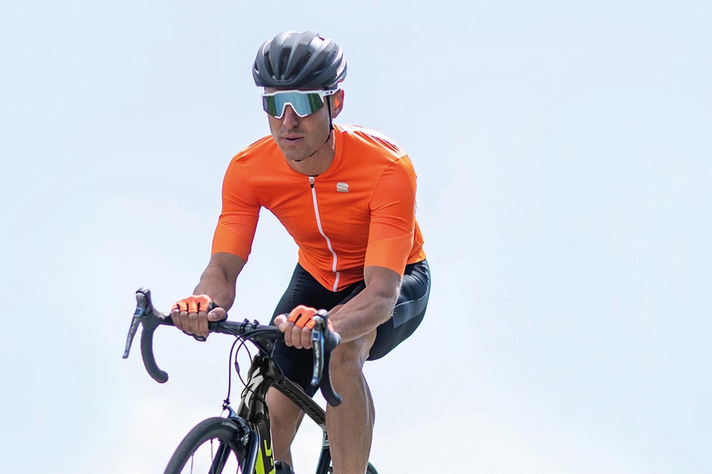 Nuevos maillots de primavera-verano Sportful Monocrom, GTS y Team 2.0 Ribbon