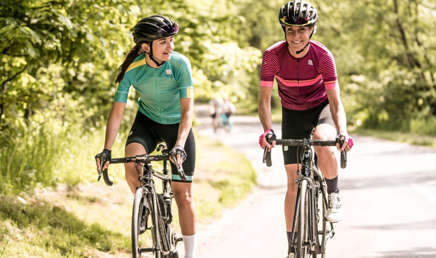 Summer Woman de Sportful